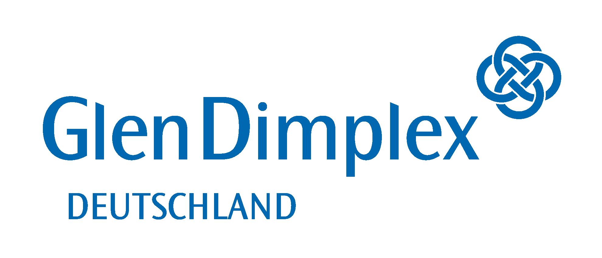 Logo von Glen Dimplex Deutschland