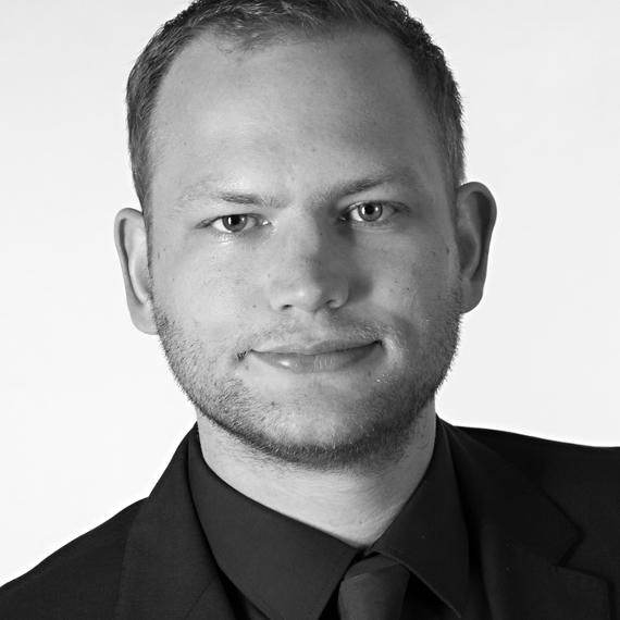 Dr.-Ing. Lars Haupt
