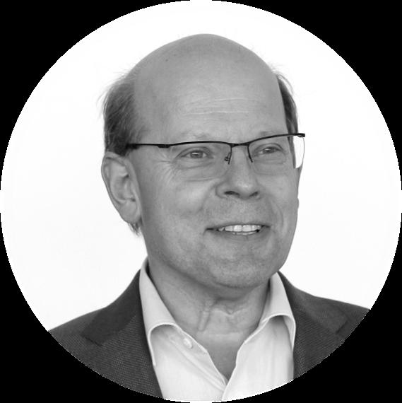 Prof. Dr.-Ing. habil. Thomas Hackensellner